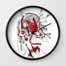 Stravaganza Wall Clock