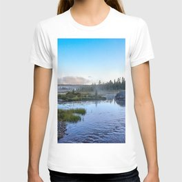 Opeongo by Teresa Thompson T-shirt