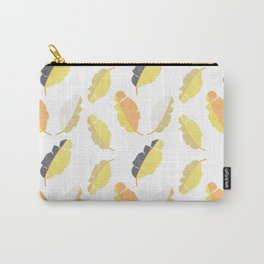 Fun Palm Leafs  Carry-All Pouch
