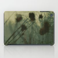 dark souls iPad Cases featuring Lost Souls by Olivia Joy StClaire