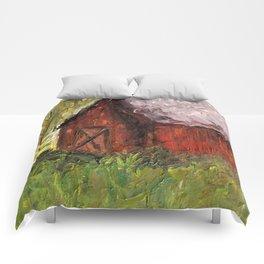 Countryside Barn Comforters