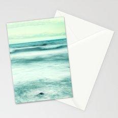 Vintage sea .... Stationery Cards