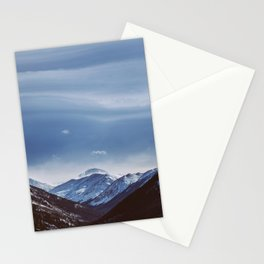 Montezuma Valley Stationery Cards