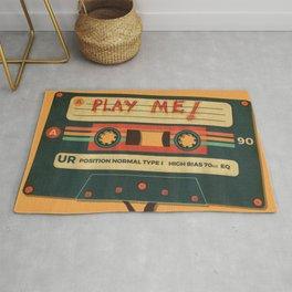 Play Me Rug