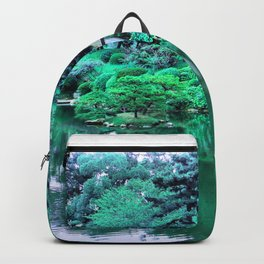 My Lonely Place (Japan) Backpack
