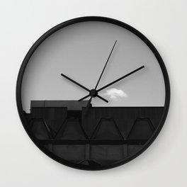 Architecture (II) Wall Clock