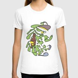 simpsons boogie1 T-shirt