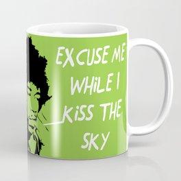 Woodstock Hendrix Coffee Mug