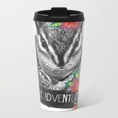 gangsta Metal Travel Mug