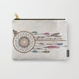 Lakota (Dream Catcher) Carry-All Pouch