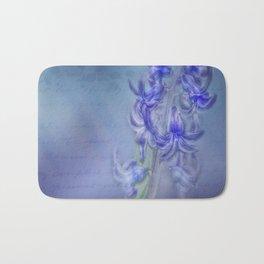 Just blue Bath Mat