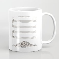 The Sound of Silence Mug