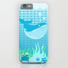 under the sea Slim Case iPhone 6s