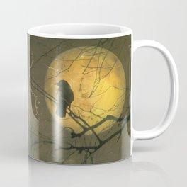 Autumn Moon Coffee Mug