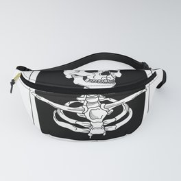 Dead instant picture Fanny Pack