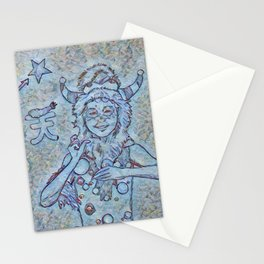 Ao P-Chan Stationery Cards