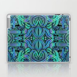 Lorelei Laptop & iPad Skin