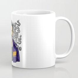 Cloud Chaser - Vaping Bearded Guy Coffee Mug