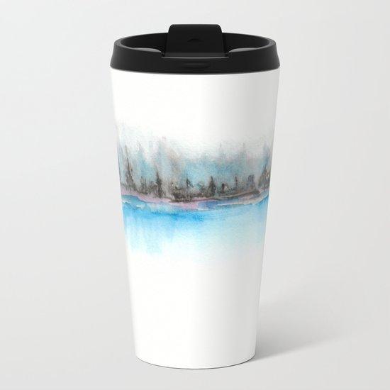 A 0 15 Metal Travel Mug