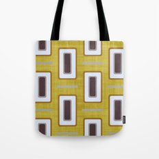 To The Quad! Tote Bag