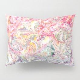 Fading Swirl Pillow Sham
