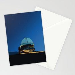 Soviet Modernism: Byurakan Observatory after Viktor Hambardzumyan Stationery Cards