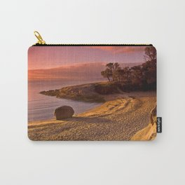 Honeymoon Bay Carry-All Pouch