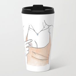 Slip Travel Mug