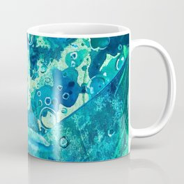 Environment Love View from Their Eyes Coffee Mug