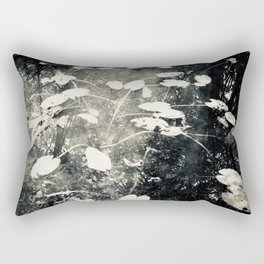 Afternoon River Rectangular Pillow
