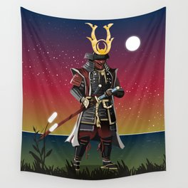 Honour and Glory Wall Tapestry