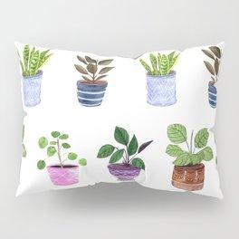 Houseplants 2.0 Pillow Sham