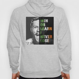 The Notorious One Hoody