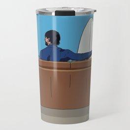 CouchSurfer Travel Mug