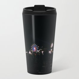 NightShow- Skyline Travel Mug