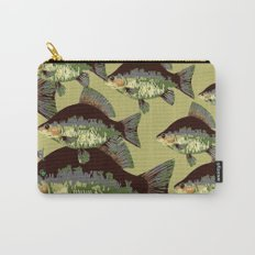 Sun Fish Carry-All Pouch
