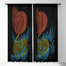 Brilliana IV Blackout Curtain