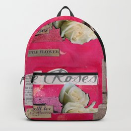 St. Thereses de Lisieux Backpack
