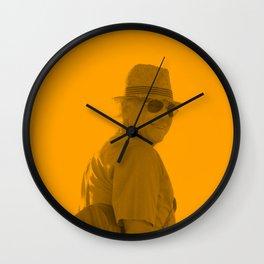 Jimmy Buffett Wall Clock