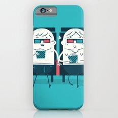 :::Cinema Couple::: iPhone 6s Slim Case