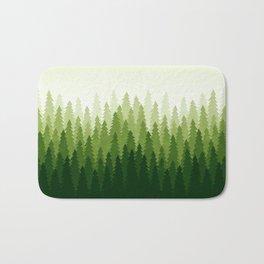 C1.3 Pine Gradient Bath Mat