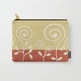 VINEIRI | cayenne khaki Carry-All Pouch