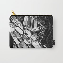 The Lizard Carry-All Pouch
