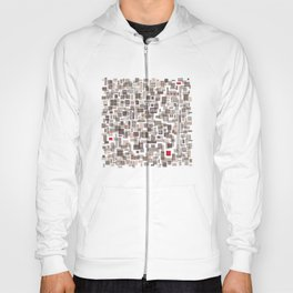 Mapping home 3 Hoody