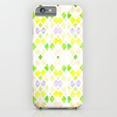 Pastel Geo iPhone 6s Slim Case