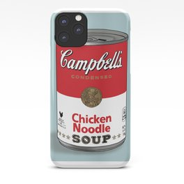 Chicken Soup iPhone Case