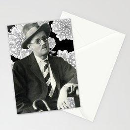 James Joyce Stationery Cards