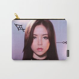 G.E.M. 睡皇后 Queen G Carry-All Pouch