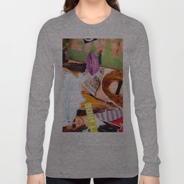 Silicon Valley Long Sleeve T-shirt