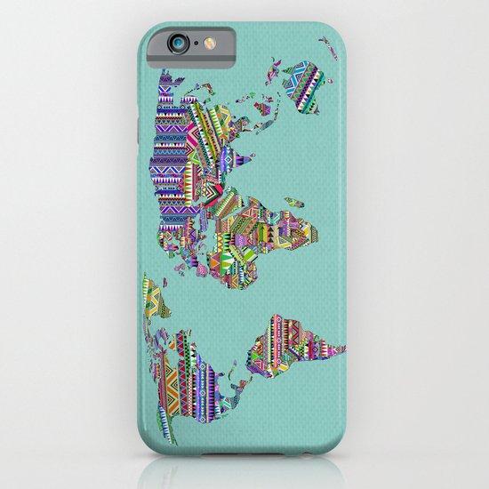 Overdose World iPhone & iPod Case